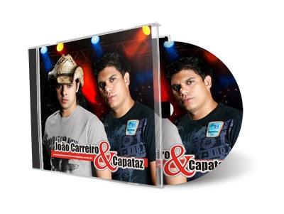 Download  musicasJoão Carreiro e Capataz – Participação Especial Vol 2