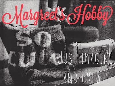 Margreet's Hobby