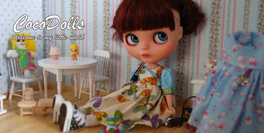 Coco Dolls