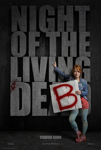 Night of the Living Deb Poster