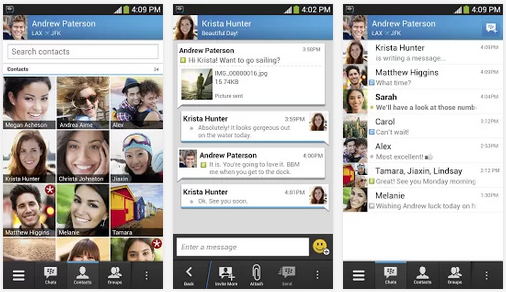 Download BBM untuk Android Apk dan Tips Install