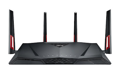 ASUS RT-AC88U Routers
