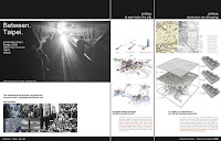 Architecture Portfolio Layout8