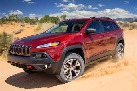 Trailhawk knows true meaning of off-road