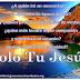 SOLO TU JESÚS