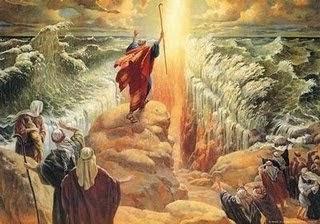 pascua paso mar rojo