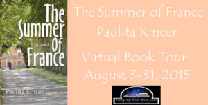 A Virtual Book Tour