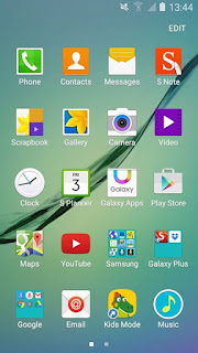 custom rom S6 for Galaxy Note 3