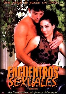 Encounters 1996