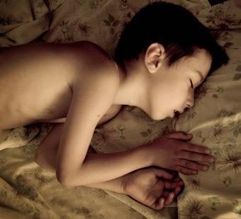Waspadai Kebiasaan Anak Tidur Mengorok