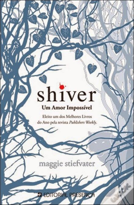 Maggie Stiefvater_Shiver_