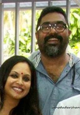 actress jyothimayi married director amal neerad