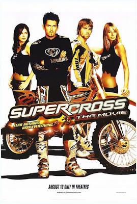 Supercross streaming vf