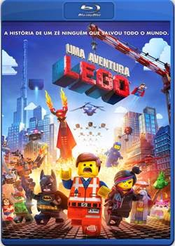 Download Uma Aventura Lego AVI BDRip Dual Áudio + RMVB Dublado + Bluray 720p e 1080p Torrent