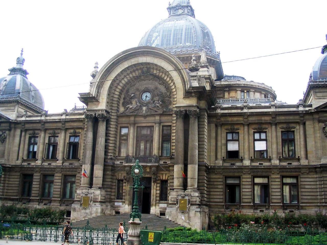 бухарест румыния фото