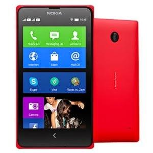 Cara Root dan Install Play Store di Nokia X