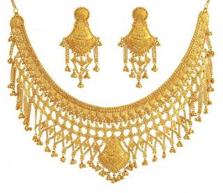 jóia de ouro, objetos de metal