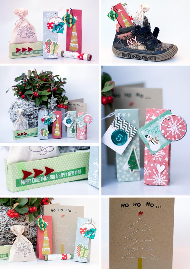 Bastelideen f r nikolaus und weihnachten advents blog - Bastelideen nikolaus ...