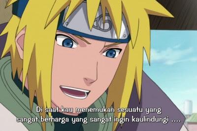 Naruto Shippuden episode 437