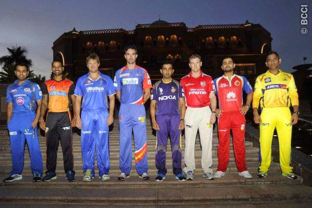 Watch ipl cricket live score 2015 | IPL 8 2015 match scores and.