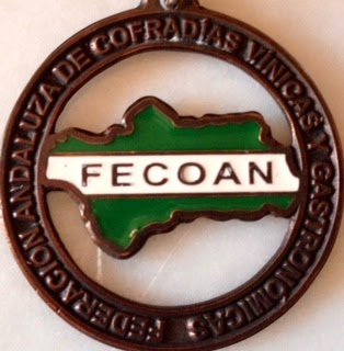 COFRADES DE HONOR FECOAN