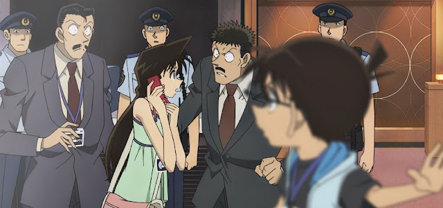 ntan cool link: Download Detective Conan The Movie