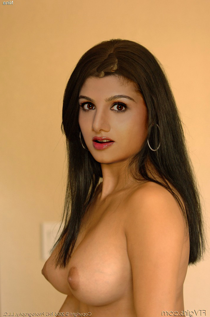 Boobs nude Ramba hot