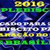 Histórica decisão sulista, em 2016 o Sul vai às urnas em plebiscito para separar-se do Brasil.