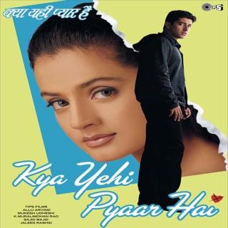 Kya Yehi Pyaar Hai (2002)