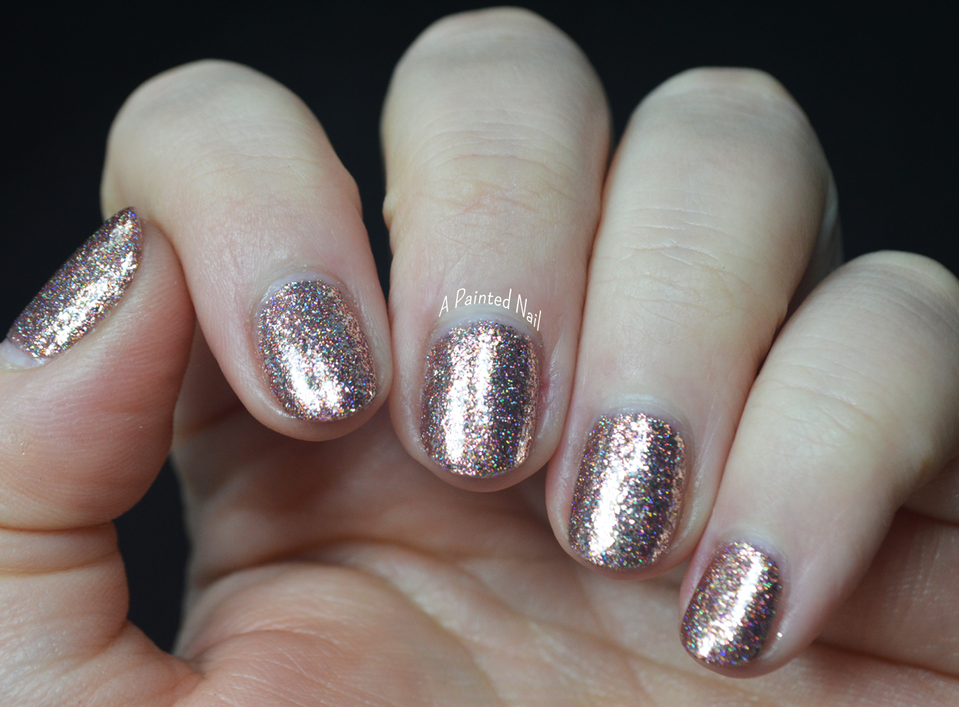 Ilnp Holographic Nail Polish Uk - Absolute cycle