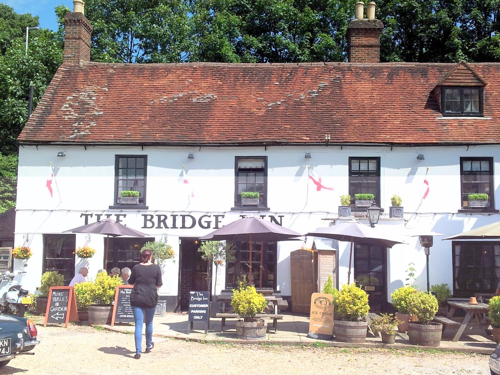 Riverside Tea Rooms Amberley