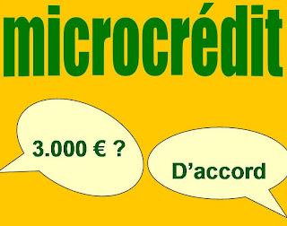 microcredit france