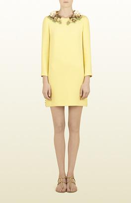 sarı elbise, kısa elbise, düz kesim elbise, kısa abiye, kollu abiye, sade abiye, sarı abiye
