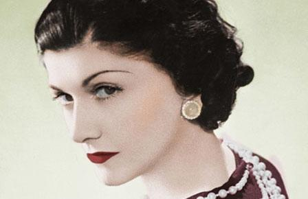 Single Women Role Models -Coco Chanel