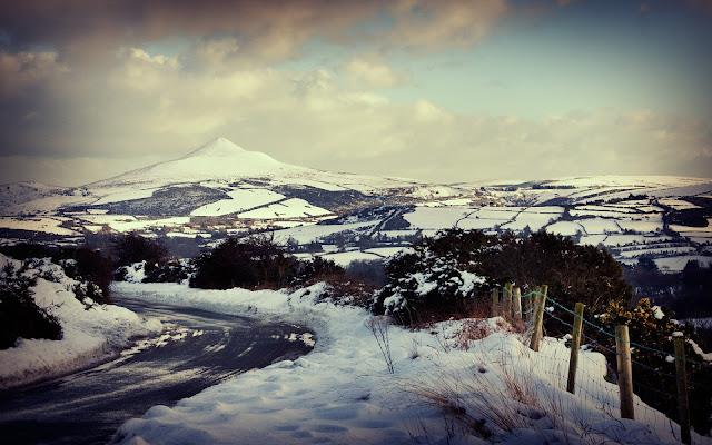 Hình nền mùa đông đẹp nhất - ảnh 15