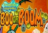 Boo or Boom Spongebob Game Collections