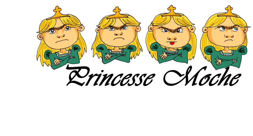 Princesse Moche