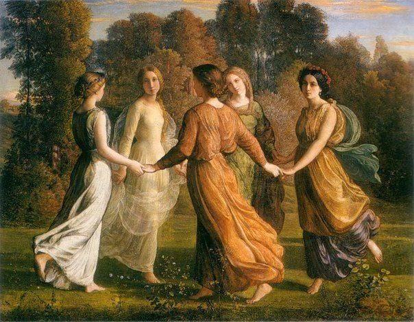 Circulo de Mujeres