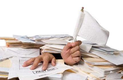 ¿Cómo gestiono los documentos de mi comunidad?
