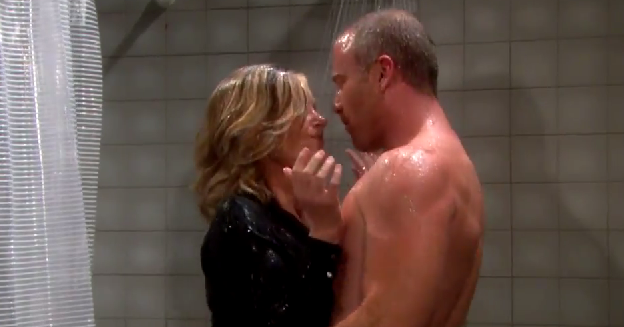 young and the restless kelly stitch relationship test