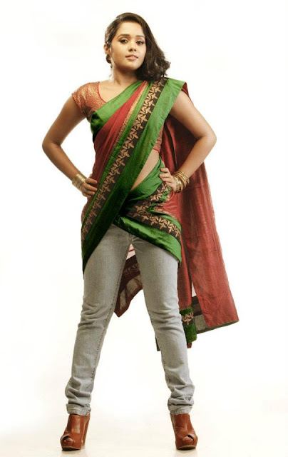 mallu actress ananya hot photo