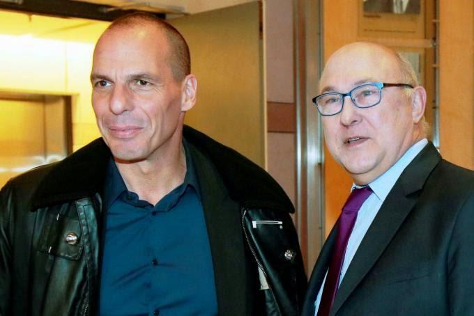 Γάλλος Υπ. Οικονομικών προς Συριζαίους: Τέρμα η ντόλτσε βίτα - Δεσμεύσεις τώρα!