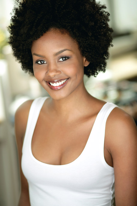 actress good smiling - photo #2