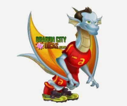 Dragão Iniesta