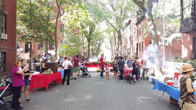 44th Annual Cranberry Street Fair