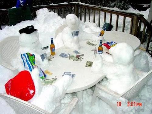 Casino Snow-yale!