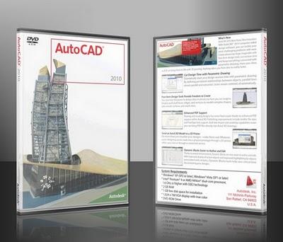 torrent autocad 2010 portable