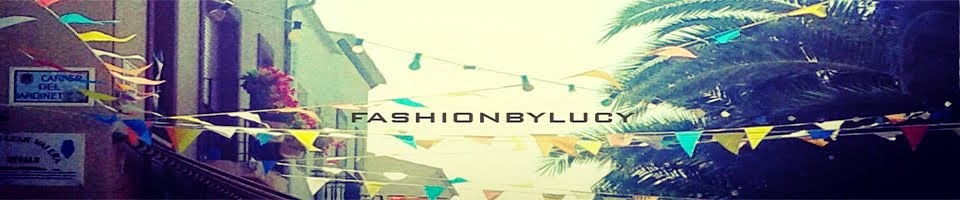 FASHIONBYLUCY