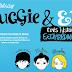 """Pré-venda do livro """"Auggie & Eu"""", da autora R J Palacio"""