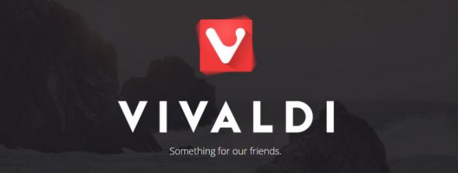 Vivaldi, Browser Baru Karya Mantan CEO Opera